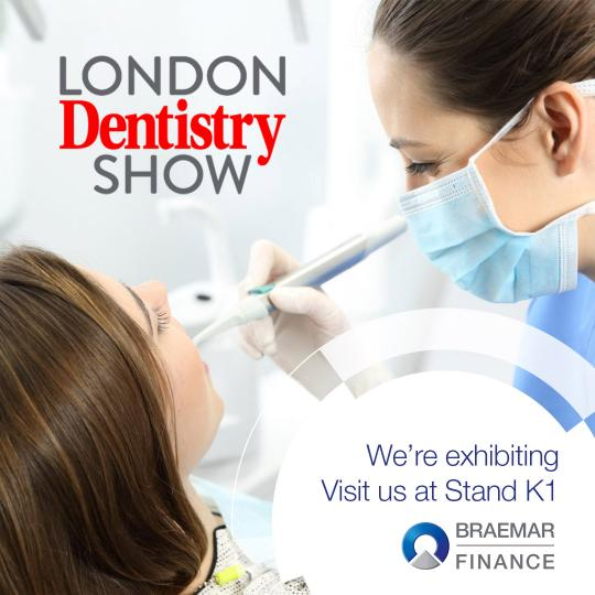 London Dentistry Show 2020