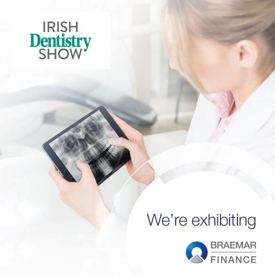 Irish Dentistry Show 2021